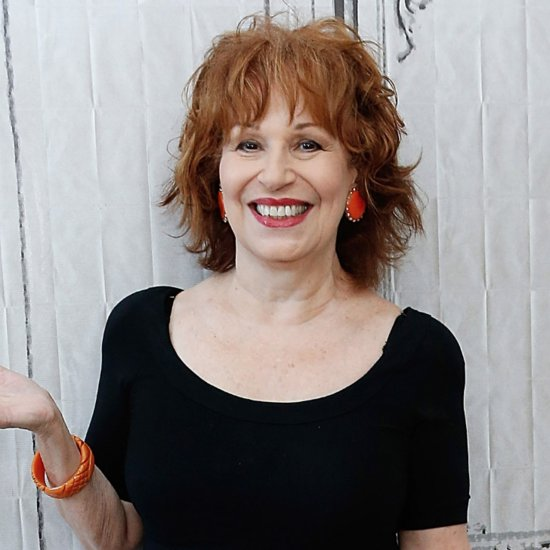 Joy Behar Apologizes After Her Nurse Comment Received Major Backlash
