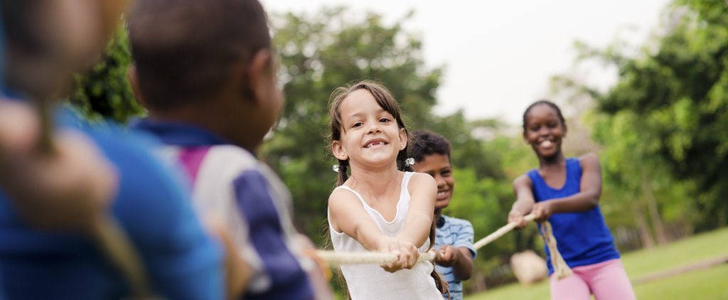 Which Ages Are Kids at Their Best and Worst? The Results of This Survey Might Surprise You
