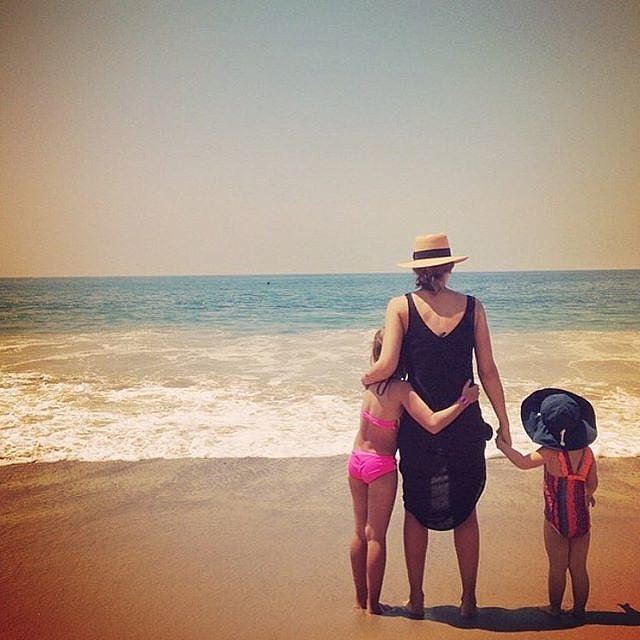 49 Aww-Inducing Snaps of Jessica Alba's Family