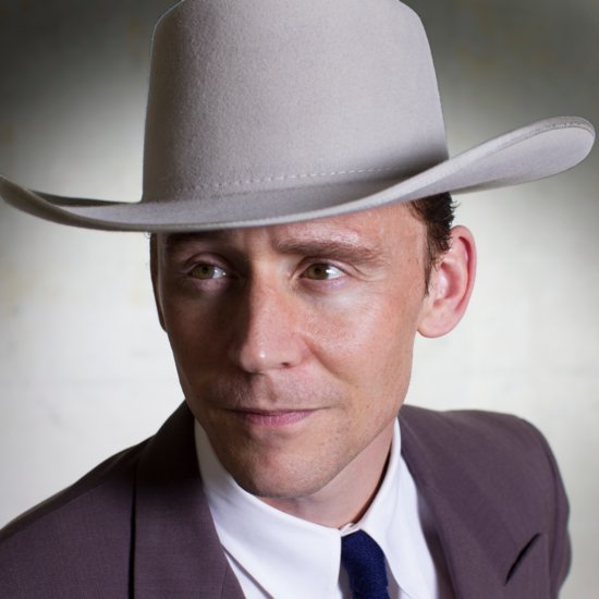 Tom Hiddleston Performance Review in I Saw the Light