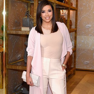 Eva Longoria at Glamour's Women to Watch Event