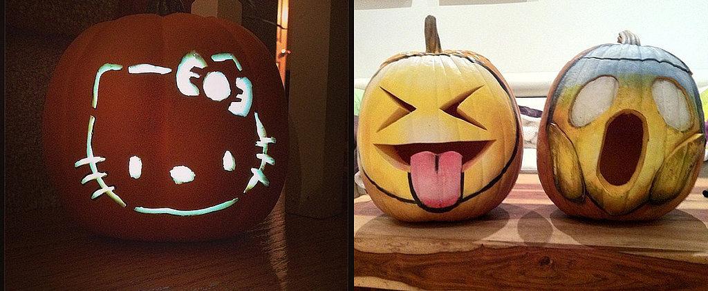 25 Incredibly Creative Pumpkin Ideas