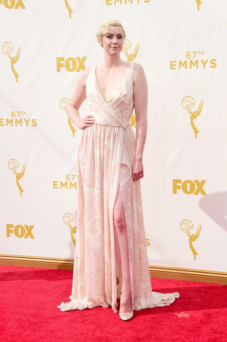 Gwendoline Christie | The Game of Thrones Cast Goofs Off ... | 728 x 1095 jpeg 159kB