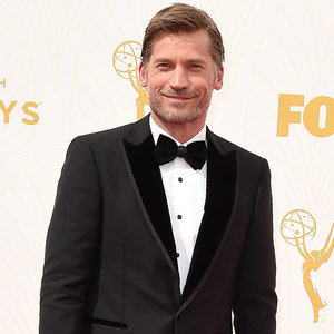 Hot Stars at the Emmy Awards 2015 Pictures