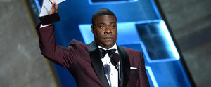 Tracy Morgan Receives a Standing Ovation For His Surprise Emmys Appearance