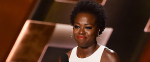 If You Only Watch One Thing From the Emmys, Viola Davis' Speech Has to Be It