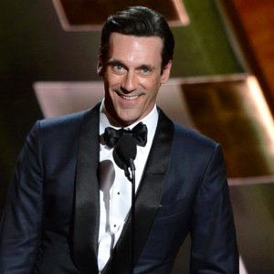 Emmy Winners List 2015