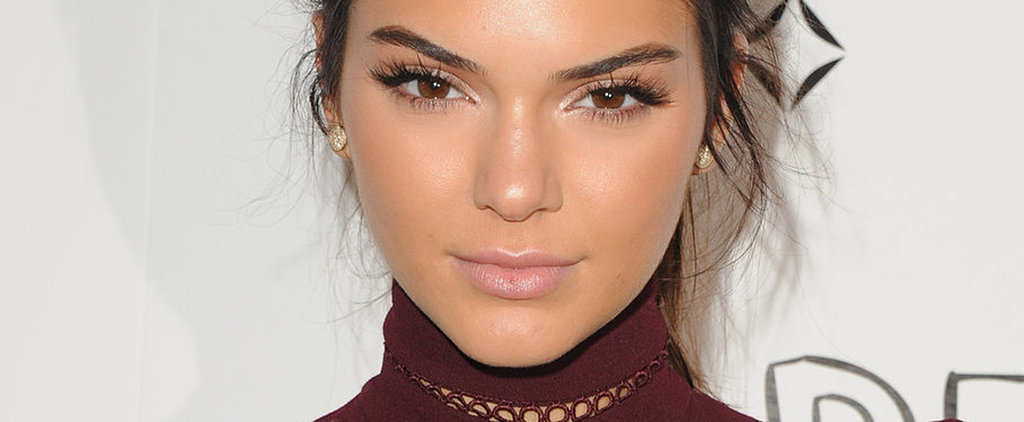 "Kendall Jenner's Life Goal Is Just to Be ""Extremely Happy"""