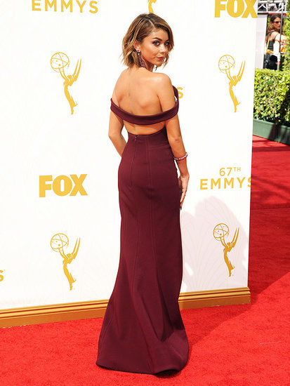 Sarah! Claire! Kerry! Editors Share Their Best Dressed Emmys Picks