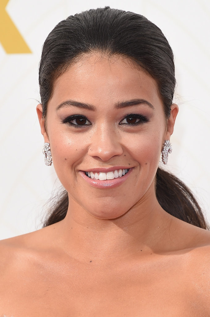 Gina Rodriguez Nude Photos 74