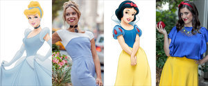We Shopped Our Favorite Stores For Disney Princess Costumes, and This Is What Happened