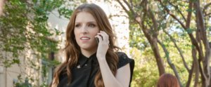Exclusive: Anna Kendrick Tells You What Really Happened in Pitch Perfect 2's Camp Scenes