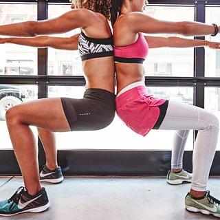 Beauty-Tipps für Sport, Training und Fitnessstudio