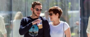 A New Romance Looks So Good on Jamie Bell and Kate Mara