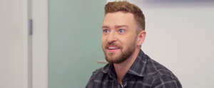 Find Out Why Seth Meyers Had to Call Security on Poor Justin Timberlake
