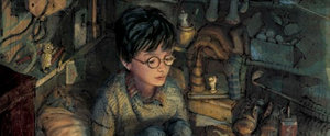 J.K. Rowling Just Fed Our Muggle Souls With These New Harry Potter Details