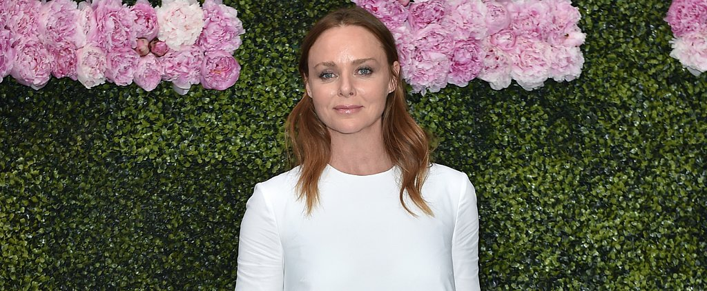 Stella McCartney Designed the Most Beautiful Mastectomy Bra