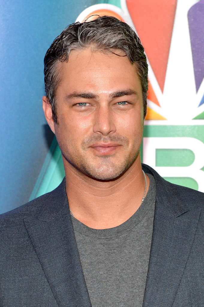 Hot Taylor Kinney Pictures  POPSUGAR Celebrity