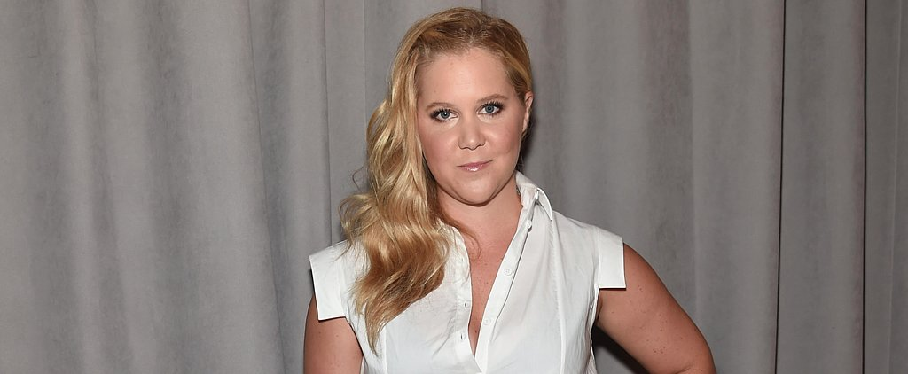 Amy Schumer Has Landed a Massive Book Deal