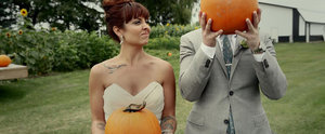 "12 Hauntingly Creative ""Hallowedding"" Ideas"