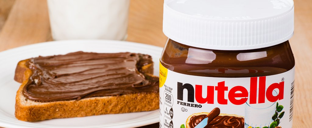 You Will NOT Believe the Horrible Thing a Man Did Over Free Nutella Samples