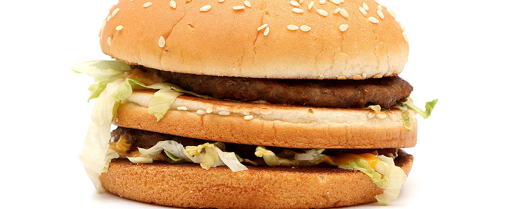 This Is Your Brain on a Big Mac