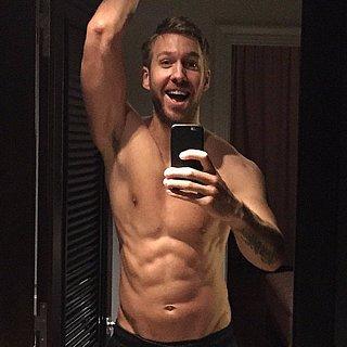 Sexy Selfies der Stars im Jahr 2015