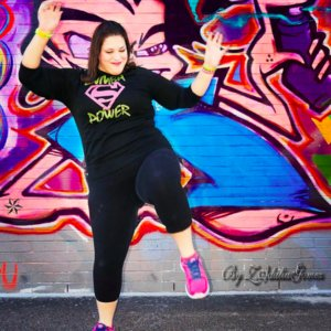 Losing Weight With Zumba