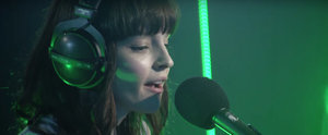 "Listen to Chvrches' Fantastic Cover of Justin Bieber's ""What Do You Mean?"""