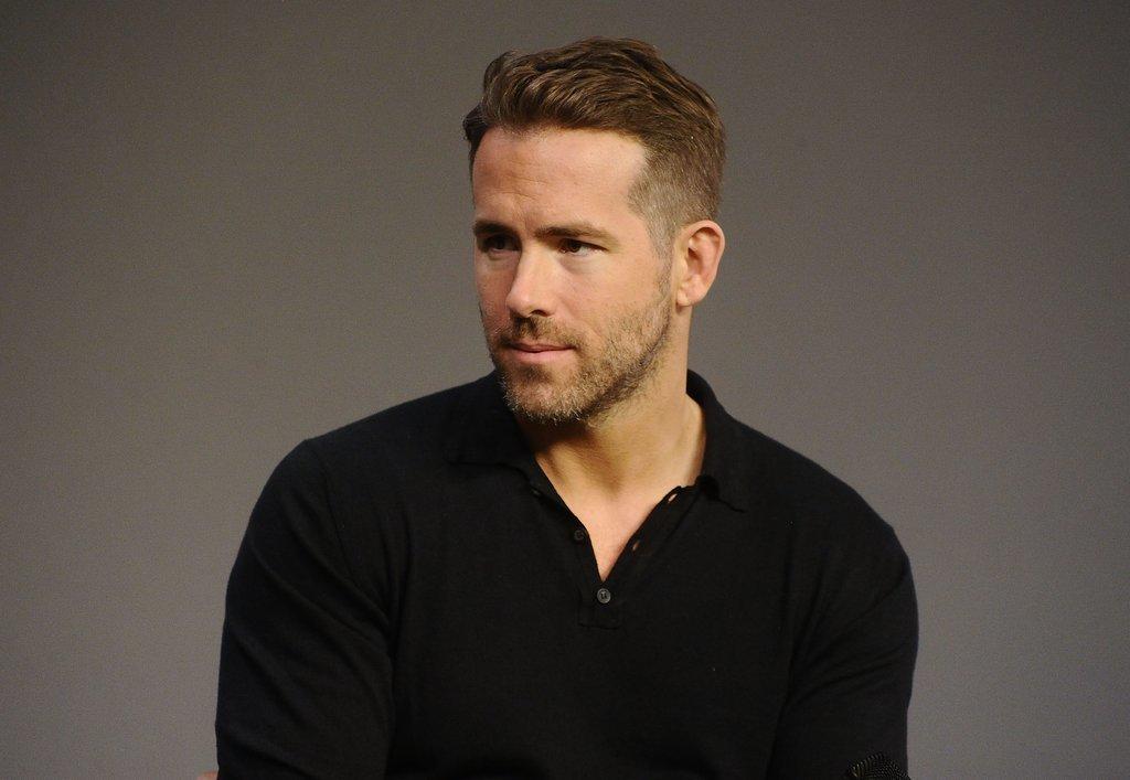 Ryan Reynolds Appearan... Ryan Reynolds