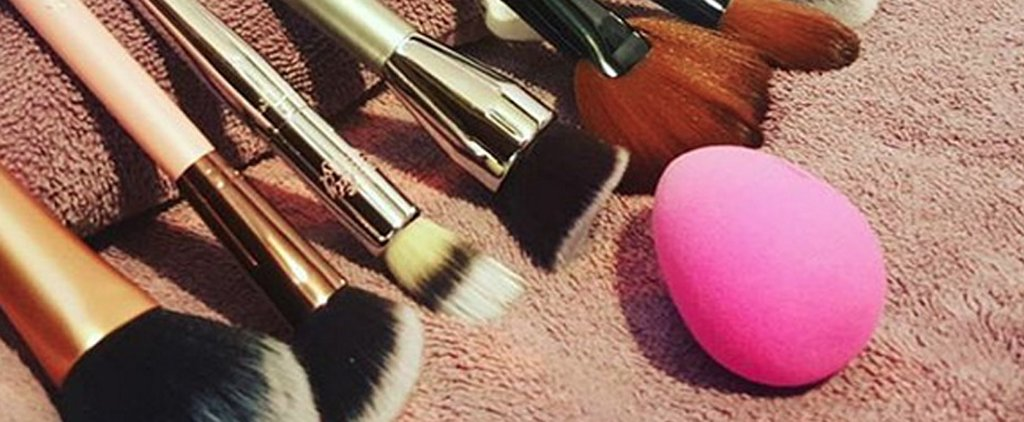 4 Signs That It's Time to Get a New Beautyblender