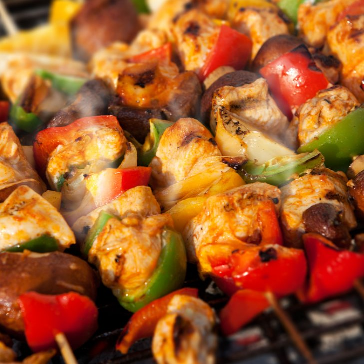 Fall grilling guide popsugar food for Fall cooking tips