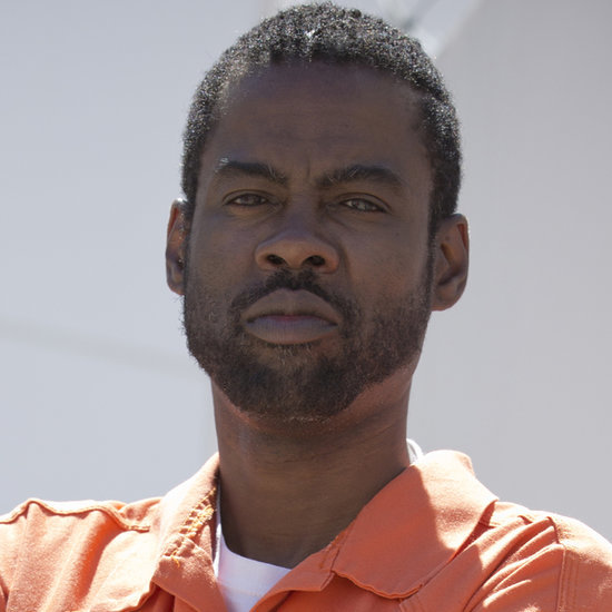 Chris Rock Plays a Cannibal on Empire