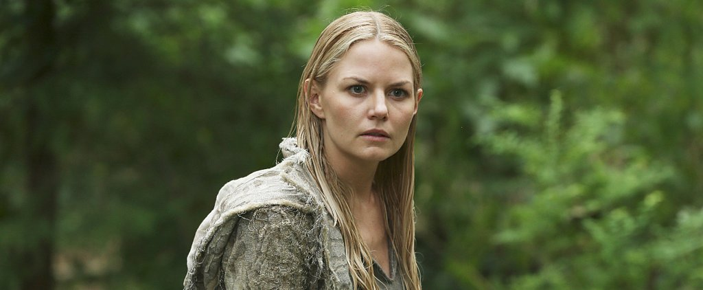 Emma Swan Goes Full Dark One in New Once Upon a Time Premiere Pics