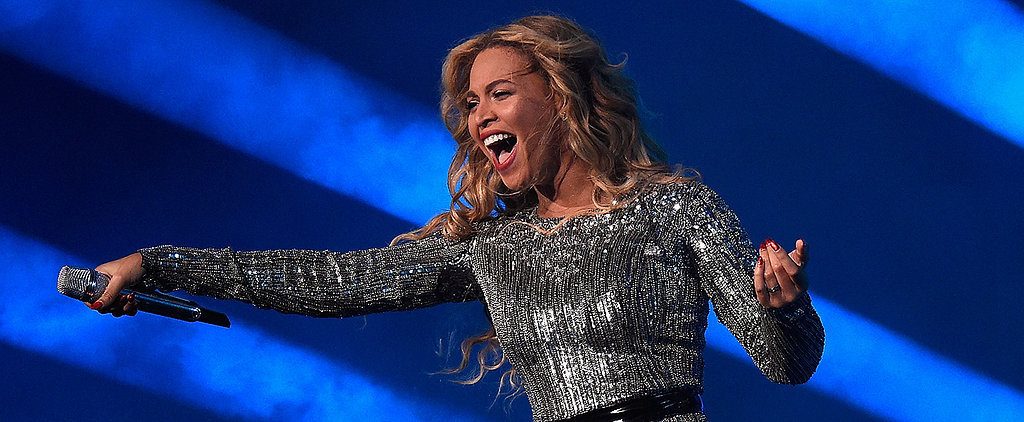 The Best Beyoncé Cardio Playlist Ever