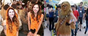 24 Crazy Cool Star Wars Costume Ideas