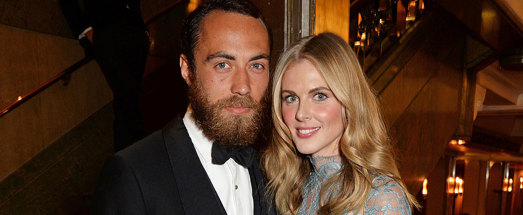 James Middleton Is Single! Kate's Brother Splits From His Girlfriend of 2 Years