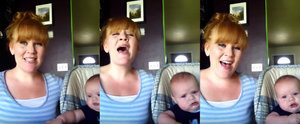 "You Have to Hear This Mom's Amazing Parenting ""Hallelujah"" Parody"