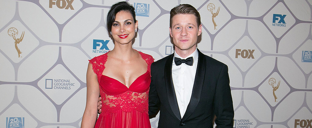 Ben McKenzie Is Going to Be a Dad!