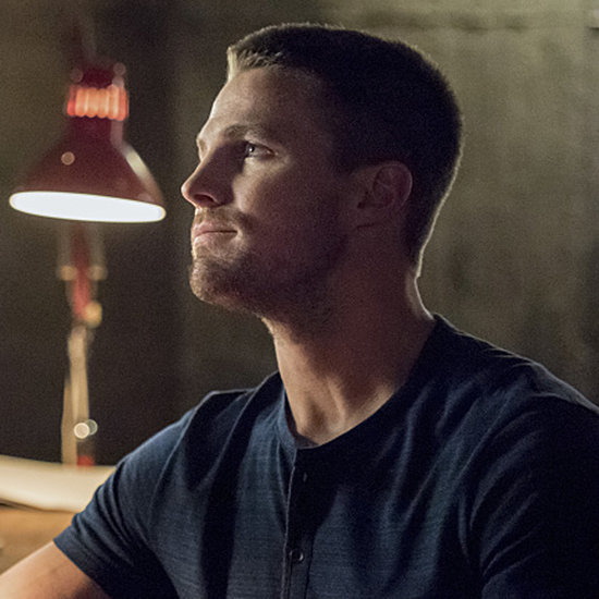 Arrow Season 4 Premiere Pictures