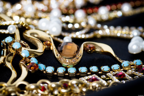 Weekly Roundup of eBay Vintage Jewelry Finds