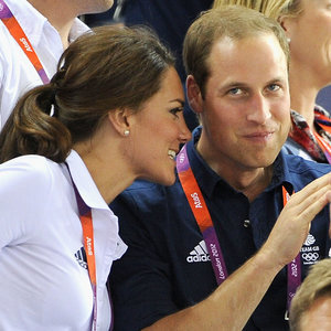 What Are the Duchess of Cambridge and Prince William Always Whispering About?