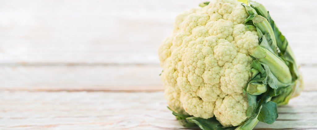 Here's How You Should Actually Be Chopping Cauliflower