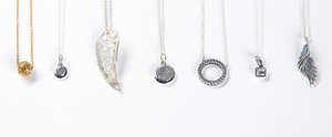 Learn How to Nail the Layered Necklace Look