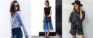 Easy Outfit Ideas That Will Save You Precious Time Tomorrow Morning