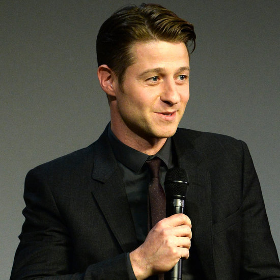 Ben McKenzie Pictures After Baby News