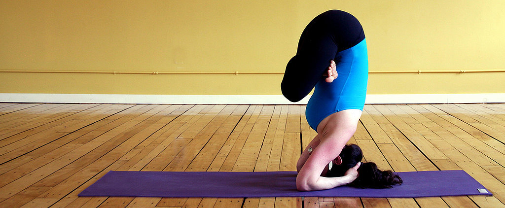 8 Headstand Variations Every Yogi Should Try