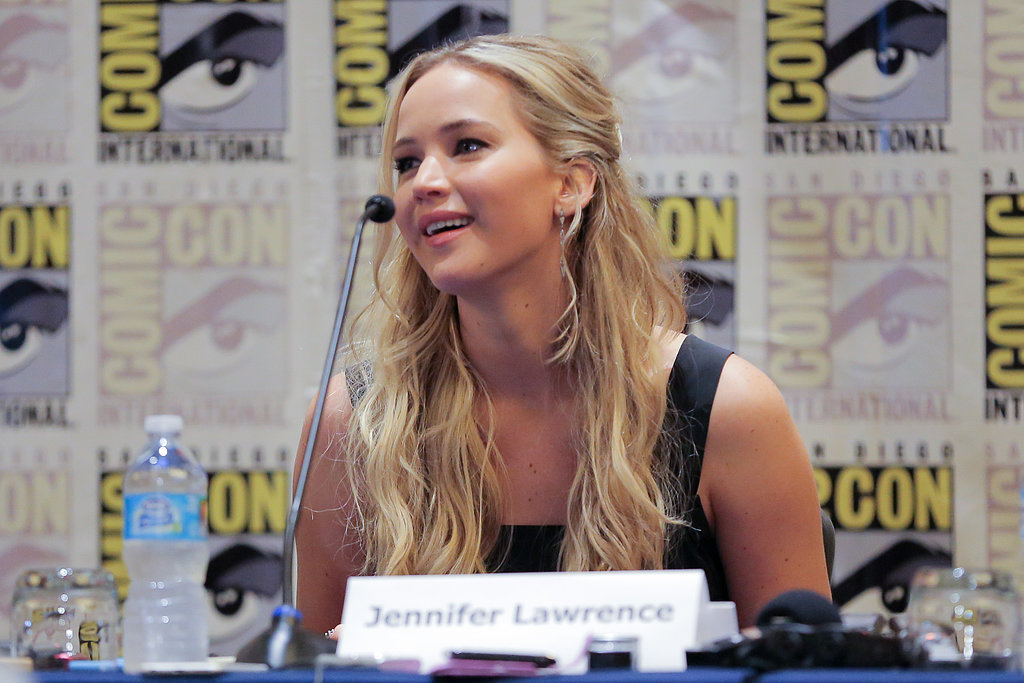"In 2015 she talked to The New York Times about how hard it is not to Google herself. ""You try being 22, having a period, and staying away from Google. I once Googled 'Jennifer Lawrence Ugly.' [Laughs] Do I sound bitchy?"""