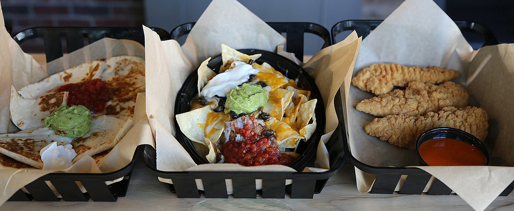 Will You Really Go Crazy For Taco Bell's New Cantina Concept?