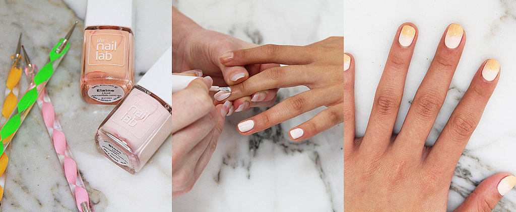 How to Get the Prettiest Pastel Nail Look For Spring